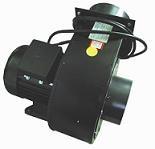 فن دستگاه لیزر