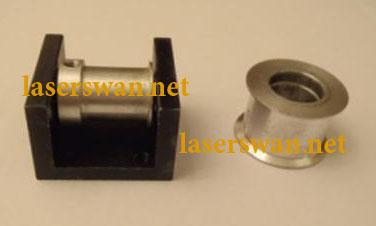 فولی دستگاه لیزر ، قطعات دستگاه لیزر