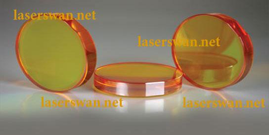 لنز دستگاه لیزر
